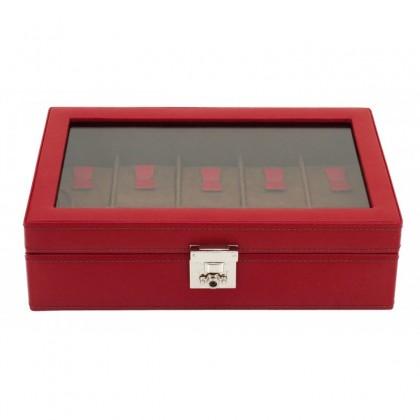 Шкатулка для хранения часов Champ Collection 26215-4