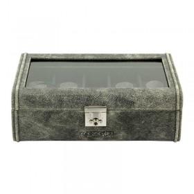 Шкатулка для часов и запонок Champ Collection 27022-8