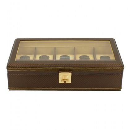 Шкатулка для хранения часов Champ Collection 32048-8