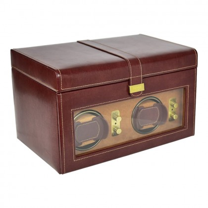 Шкатулка для подзавода часов LC Designs 70884