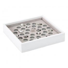 Открытый лоток для хранения шармов LC Designs 70943