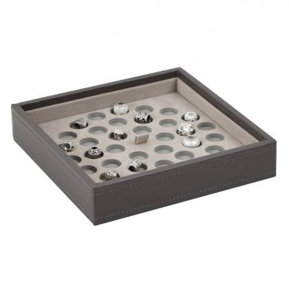 Открытый лоток для хранения шармов LC Designs 70944