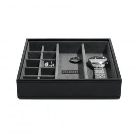 Открытый лоток для запонок и часов LC Designs 73205