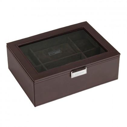 Шкатулка для хранения часов LC Designs 73220