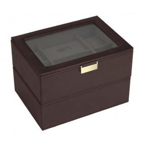 Шкатулка для хранения часов LC Designs 73228