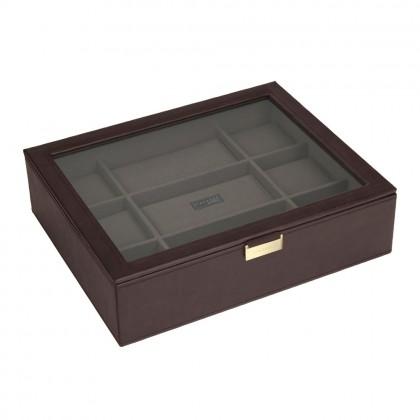 Шкатулка для хранения часов LC Designs 73241
