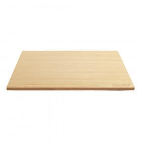 Деревянная крышка для открытых лотков L LC Designs 73519