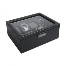 Шкатулка для часов LC Designs 75401