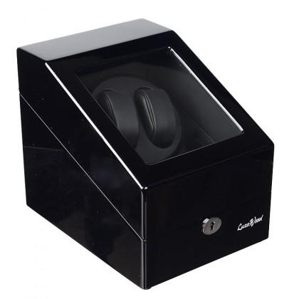 Шкатулка для подзавода часов LuxeWood LW024-11