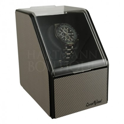 Шкатулка для подзавода часов LuxeWood LW101C