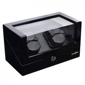 Шкатулка для подзавода часов LuxeWood LW1052-11