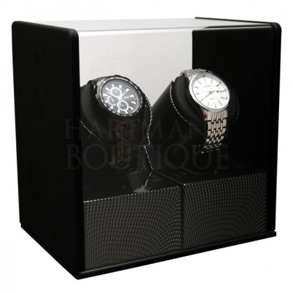 Шкатулка для подзавода часов LuxeWood LW202