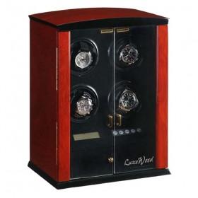 Шкатулка для подзавода часов LuxeWood LW224RW