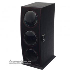 Шкатулка для подзавода часов LuxeWood LW2903-3