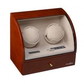 Шкатулка для подзавода часов LuxeWood LW322-3