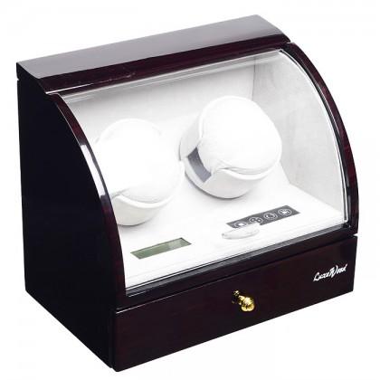 Шкатулка для подзавода часов LuxeWood LW322-5