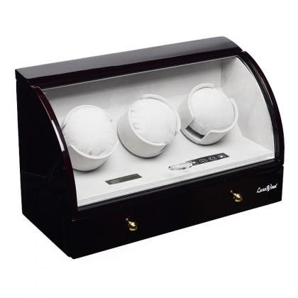Шкатулка для подзавода часов LuxeWood LW323-5