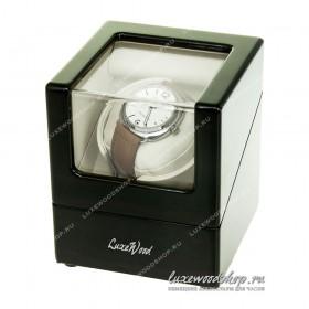 Шкатулка для подзавода часов LuxeWood LW411-5