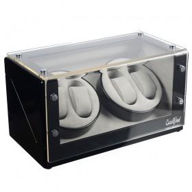 Шкатулка для подзавода часов LuxeWood LW422-1