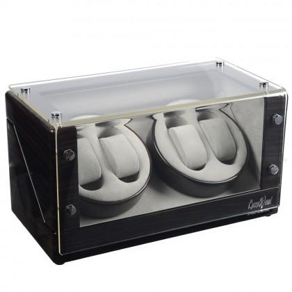 Шкатулка для подзавода часов LuxeWood LW422-5