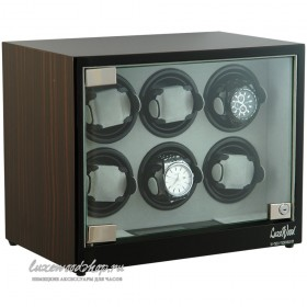 Шкатулка для подзавода часов LuxeWood LW506-5