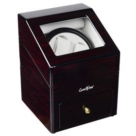 Шкатулка для подзавода часов LuxeWood LW621-5