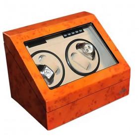 Шкатулка для подзавода часов LuxeWood LW642-11