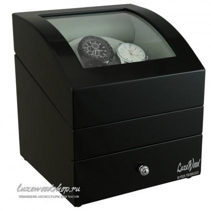 Шкатулка для подзавода часов LuxeWood LW721-1