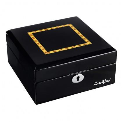 Шкатулка для часов LuxeWood LW803-6-1