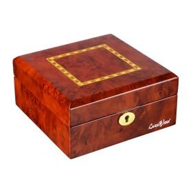 Шкатулка для часов LuxeWood LW803-6-3
