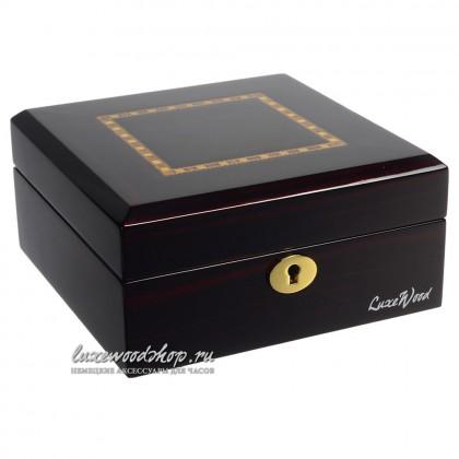Шкатулка для часов LuxeWood LW803-6-5
