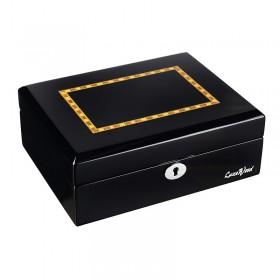 Шкатулка для часов LuxeWood LW803-8-1