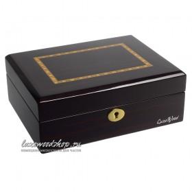 Шкатулка для часов LuxeWood LW803-8-5