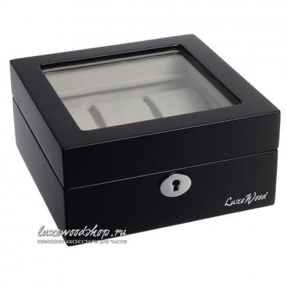 Шкатулка для часов LuxeWood LW841-6-1