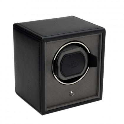 Шкатулка для подзавода часов WOLF 455203