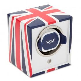 Шкатулка для подзавода часов WOLF 462404